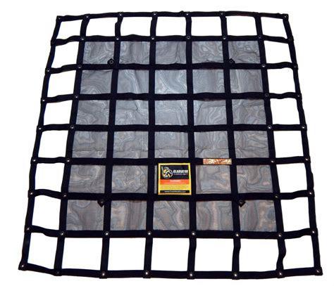 Roof Rack Net by Heavy Duty Cargo Net Roof Rack Interior Grn 100 By