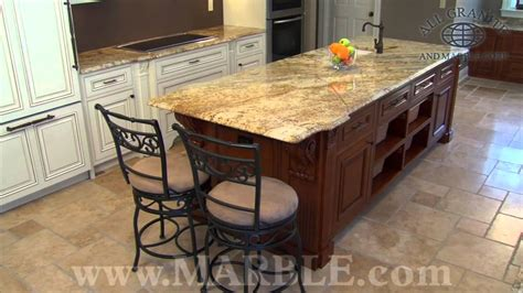yellow river granite kitchen countertops marblecom