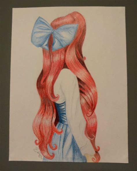 disney s the little mermaid princess ariel colored
