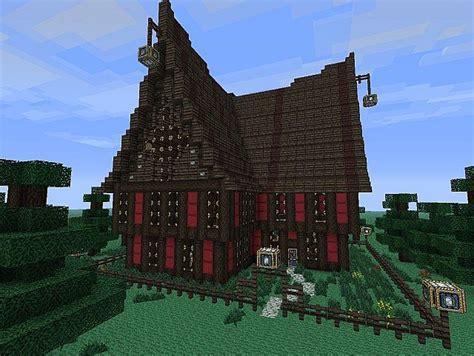 minecraft nordic house memes