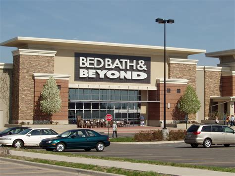bed bath an beyond bed bath and beyond 20 off printable store coupon