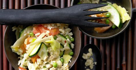 vegetarian nasi goreng recipe eat smarter usa