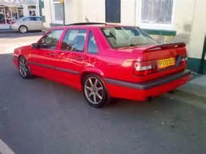 1996 Volvo 850r Colnotts S Garage 1996 Volvo 850r
