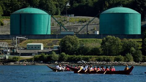 kinder takes next step in trans mountain