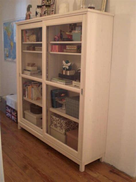 wohnzimmereinrichtung kaufen vitrinenschrank mit schiebet 252 ren in augsburg sonstige