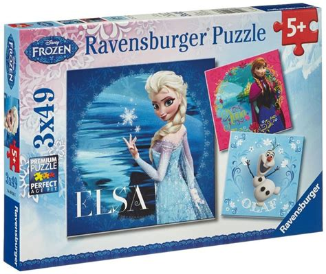 Jigsaw Puzzle Frozen Olaf 100pcs 50 best toys to inspire images on presents children toys and 2014