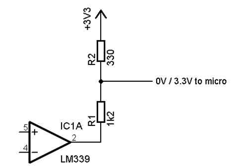 what size resistor 12v to 3v adafruit customer service forums view topic how to get 0v to 3 3v from 12v to 12v square wave
