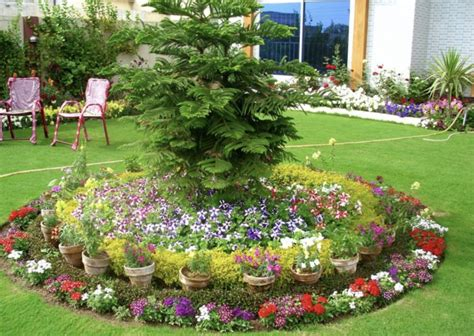 small flower bed ideas 18 flower bed ideas to try for small budget morflora