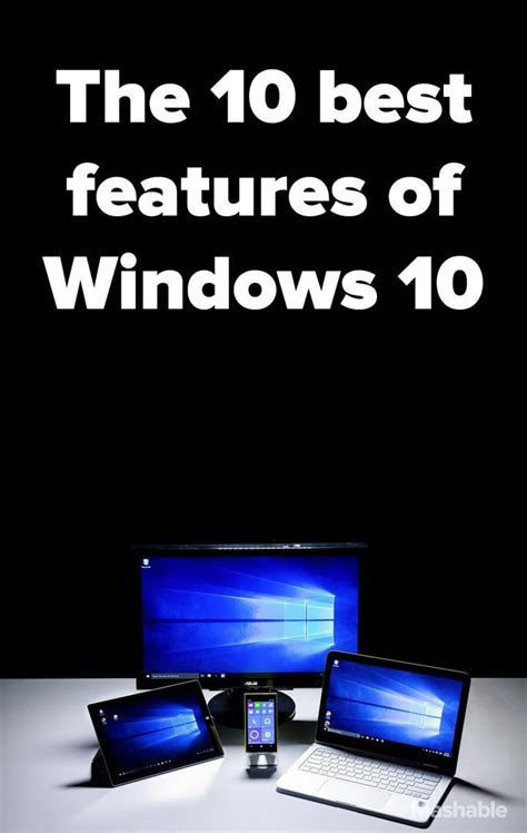 The Best Windows Inspiration The 10 Best Features Of Windows 10 In Gifs Inspiration