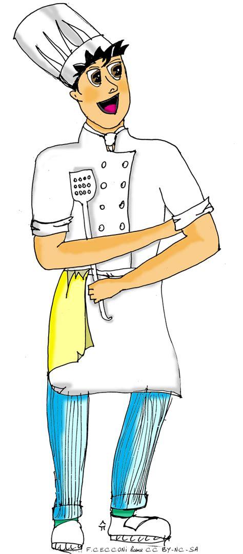 tenu de cuisine femme file illustration cuisinier type 614x1396 jpg