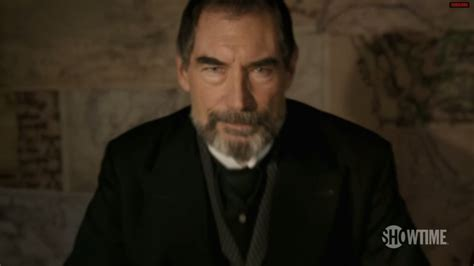 timothy dalton eva green timothy dalton eva green in penny dreadful trailer