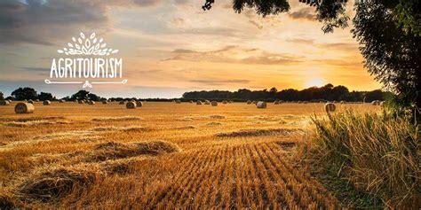 agritourism  benefits  agricultural tourism