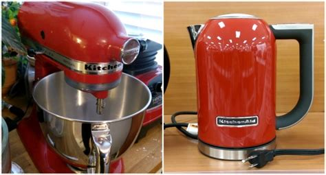The Day the Mixer Died: Is your KitchenAid making a loud