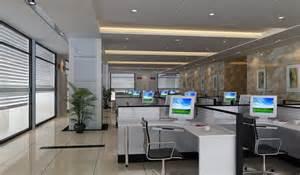 glass doors small bathroom: manager office interior design as well modern corridor design school