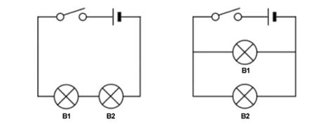 a simple circuit diagram wiring diagrams schematics