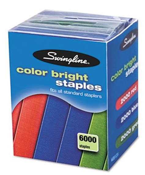 colored staples jeri s organizing decluttering news the things