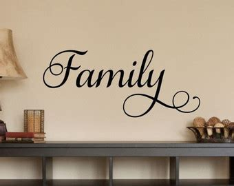 wall decal word decals for walls ideas word decals for
