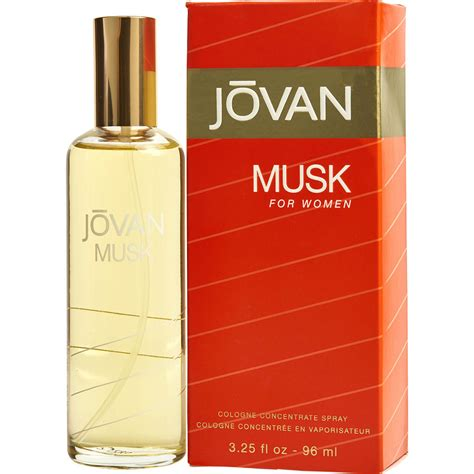 Parfum Musk jovan musk cologne for by jovan fragrancenet 174