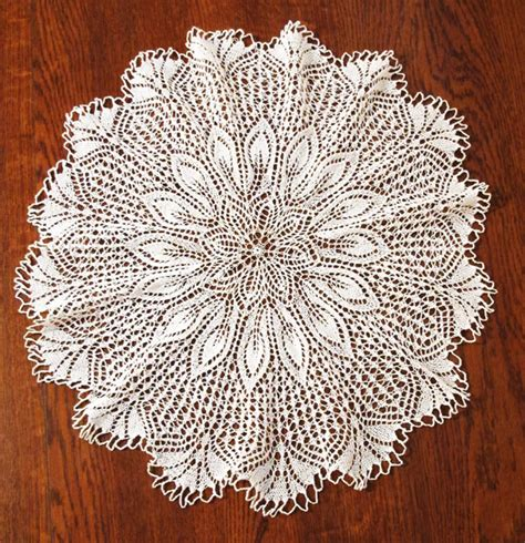 lace pattern in spanish free pattern did lace knitting originate in spain