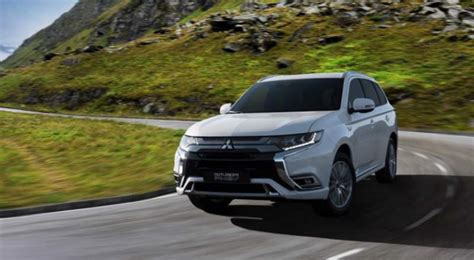 2019 Jeep Outlander by 2019 Mitsubishi Outlander Phev Gt Sport Versions 2019