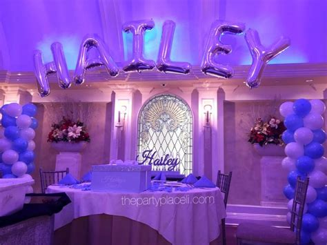 themed sweet 16 decorations 25 best ideas about sweet 16 themes on