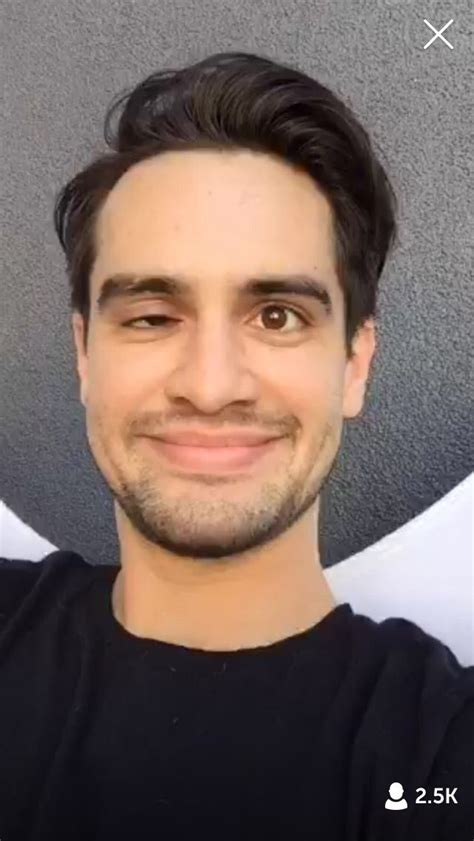 brendon urie 577 best images about brendon urie on pinterest brendon