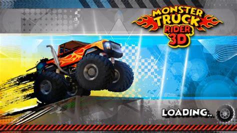 monster truck videos online monster truck rider 3d monster trucks games videos