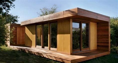 Modern Cabin Kits by Prefab Cabins Prefab Cottages Cabins Busyboo Page 6
