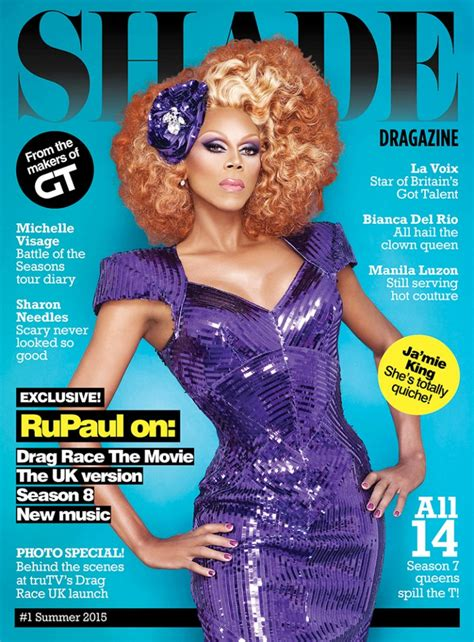 Get ready hunty! RuPaul confirms a new album is coming Rupaul Charles