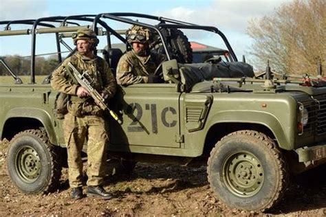 land rover wolf 72 best images about land rover military on pinterest