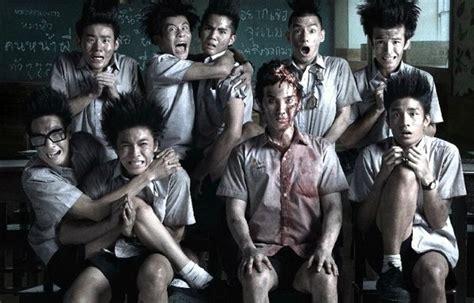 film horor thailand make me sudder make me shudder trailer e poster commedia horror