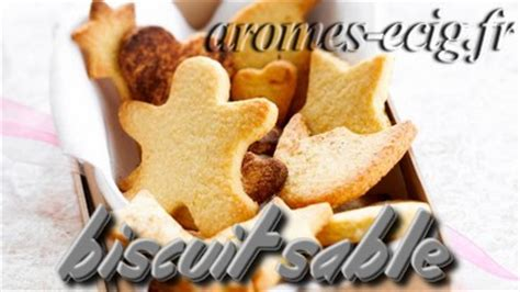 Bisuit Inawera arome biscuit sabl 233 inawera pour diy e liquide cigarette 233 lectronique