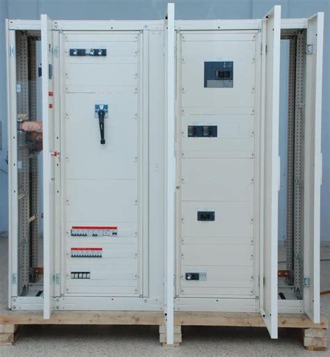 armoir electrique armoire electrique tableau general basse tension pour