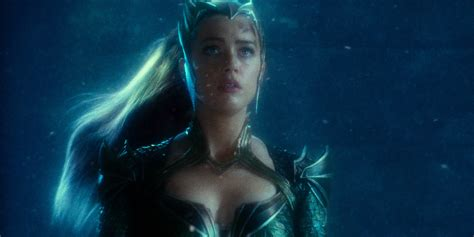 aquaman actress name aquaman movie mera will be her own superhero not aquawoman
