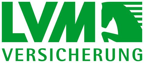 Auto Versicherung Wiki by Datei Lvm Versicherung 2010 Logo Svg
