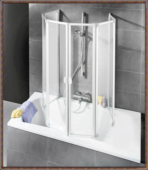 Duschabtrennung Badewanne Ohne Bohren Badewanne House