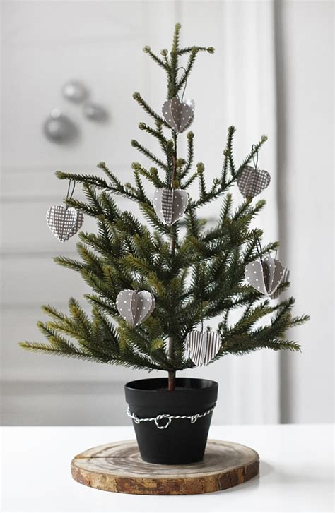 attractive space saving christmas tree inspirations godfather style