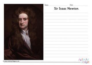 isaac newton biography paper isaac newton