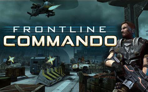 fl commando frontline commando for pc macbook do tricks