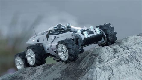 nomad mass effect mass effect andromeda taking the rc nomad for a spin