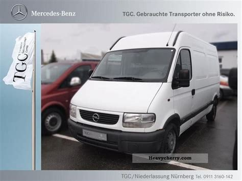 opel movano 2001 opel maker with pictures page 19