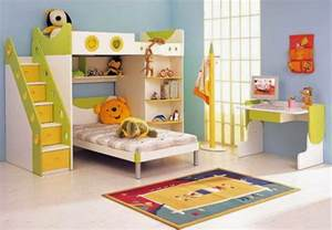 Space Saver Furniture For Bedroom by 10 Kids Room Ideas For A Boy And A