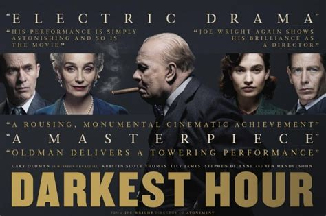 darkest hour lincoln plaza the limehouse golem 2016 contains moderate peril