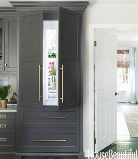 grey cabinets gold hardware grey cabinets and gold pulls kitchens pinterest