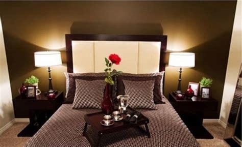 desain kamar tidur suami istri sederhana tapi romantis