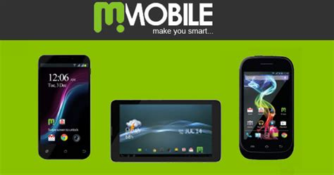 Tv Mobil M Tech m mobile introduced smartphones tablets in pakistan