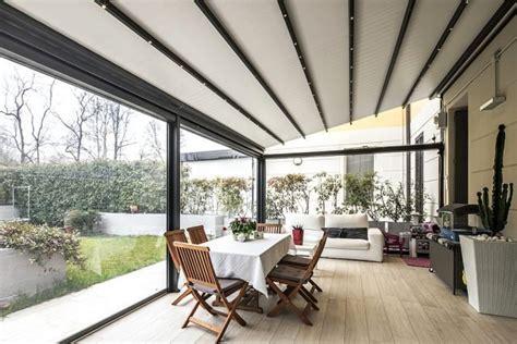 teli in pvc per verande vetrate e finestre per la veranda sistemi componibili