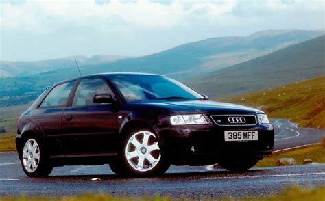 Audi A3 96 Audi A3 Mk 1 Review 1996 2003