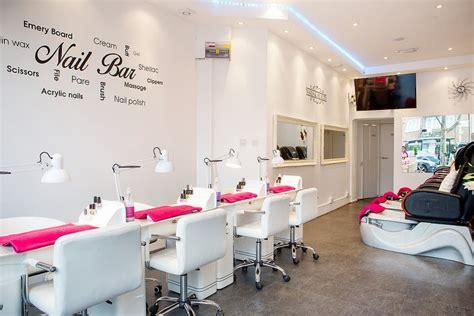 gateway hotel beauty salon mani pedi w nail color valid upto battersea nails beauty clapham junction nail salon