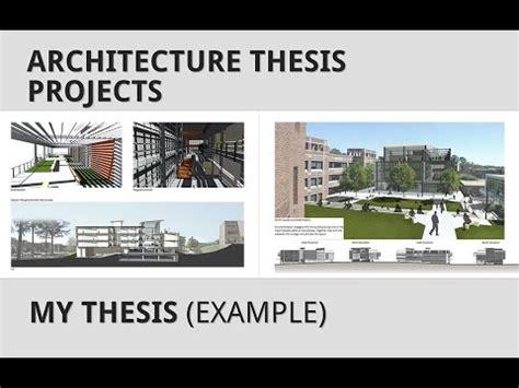 architecture dissertation ideas architecture dissertation ideas a thesis or dissertation